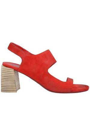 MARSÈLL Women Sandals - FOOTWEAR - Sandals