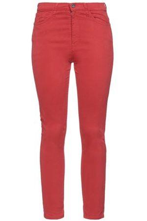MANILA GRACE Women Trousers - TROUSERS - Casual trousers