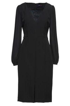 TRUSSARDI JEANS DRESSES - Knee-length dresses