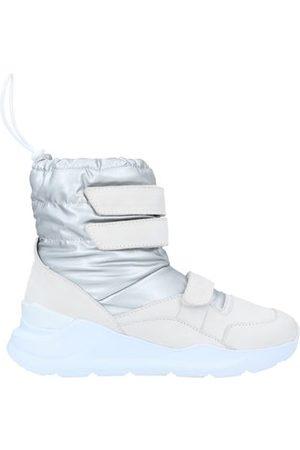 D.A.T.E. Women Trainers - FOOTWEAR - High-tops & sneakers