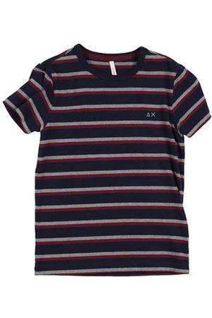 SUN 68 Boys Short Sleeve - TOPWEAR - T-shirts