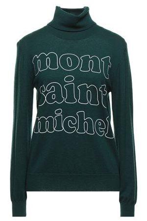 Le Mont St Michel Women Turtlenecks - KNITWEAR - Turtlenecks