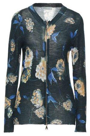 ANGELO MARANI Women Cardigans - KNITWEAR - Cardigans