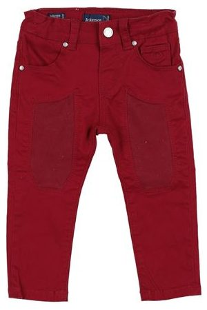 JECKERSON Baby Trousers - TROUSERS - Casual trousers