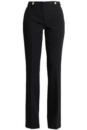 Trussardi Jeans Women Trousers - TROUSERS - Casual trousers