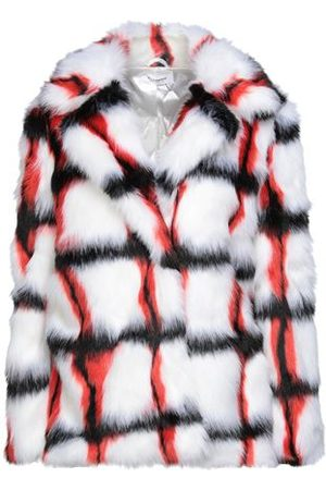 GLAMOROUS Women Coats - COATS & JACKETS - Teddy coat