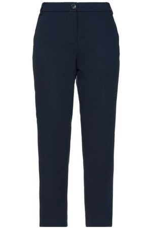 EMME BY MARELLA TROUSERS - Casual trousers