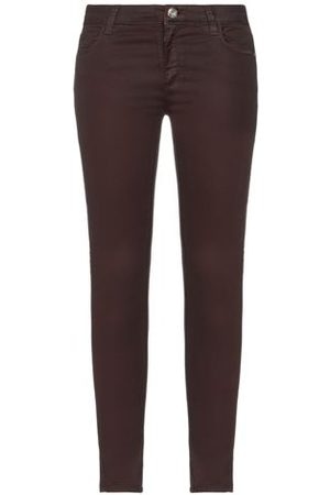 TRUSSARDI JEANS TROUSERS - Casual trousers