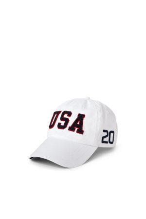 Polo Ralph Lauren Team USA Chino Ball Cap