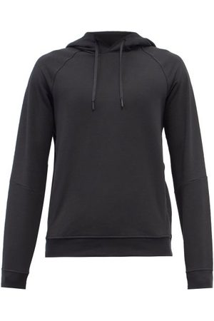Lululemon City Sweat French-terry Hooded Sweatshirt - Mens