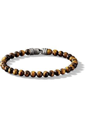 David Yurman 6mm Spiritual Beads bracelet