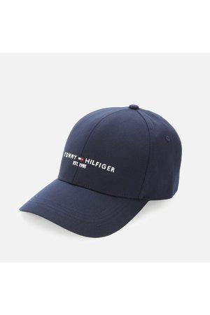 Tommy Hilfiger Men's Established Cap