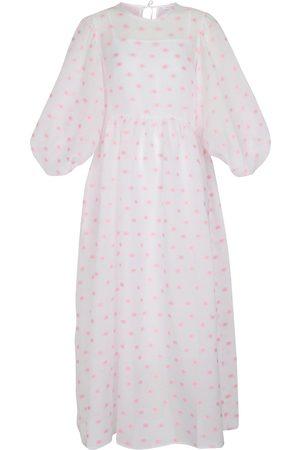 Cecilie Bahnsen Karmen maxi dress