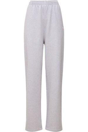 Balenciaga Cotton Jogging Pants