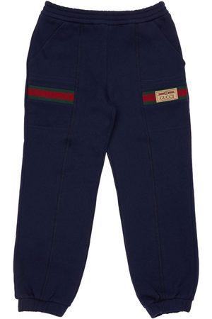 GUCCI Cotton Pants