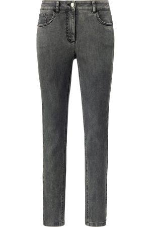 MYBC Women Skinny - Narrow 5-pocket style jeans size: 10s