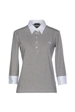 FRED PERRY Women Polo Shirts - TOPWEAR - Polo shirts