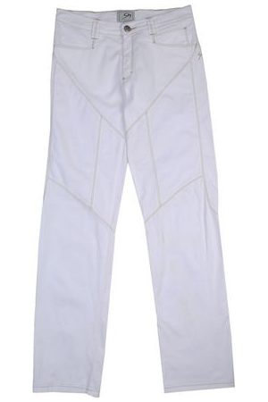 9.2 BY CARLO CHIONNA Girls Trousers - TROUSERS - Casual trousers