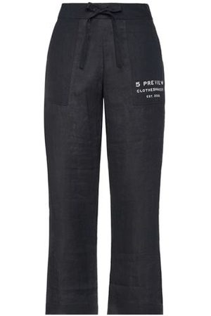 5PREVIEW TROUSERS - Casual trousers