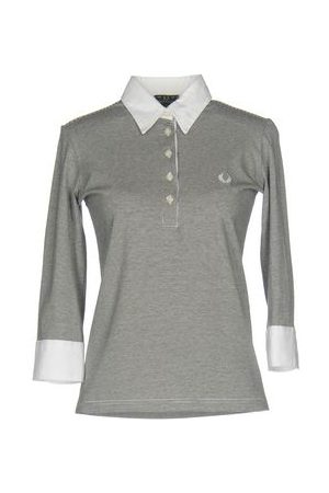 Fred Perry TOPWEAR - Polo shirts
