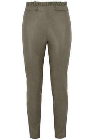 8 Women Trousers - TROUSERS - Leggings