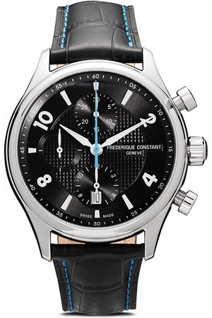 Frederique Constant Runabout RHS Chronograph Automatic 42mm
