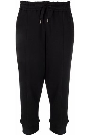 AZ FACTORY Free To cropped track pants
