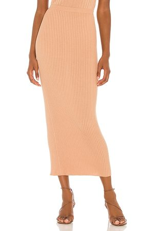 LPA Daya Midi Skirt in . Size XS, S, M.