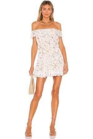 Tularosa Berklee Mini Dress in . Size XXS, XS, S, M.