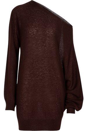 PETAR PETROV Enya cashmere and silk sweater