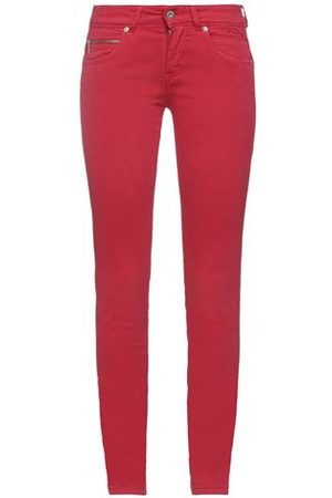 Pepe Jeans Women Trousers - TROUSERS - Casual trousers
