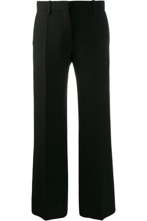 VALENTINO Women Formal Trousers - Tailored straight-leg trousers
