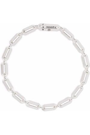 Le Gramme Bracelets - 25g brushed capsule bracelet