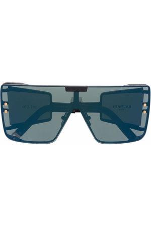 Balmain Eyewear Boys Sunglasses - Wonder Boy aviator-frame sunglasses