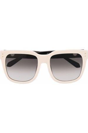 Linda Farrow Women Sunglasses - Square-frame sunglasses - Neutrals