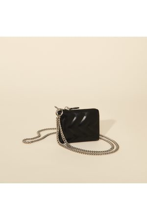 Sandro Leather wallet