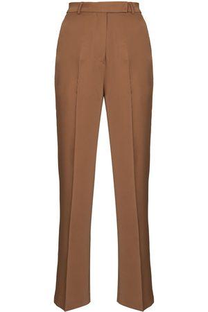 Frankie Shop Isla wide-leg trousers