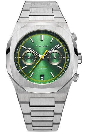 D1 MILANO Men Watches - Noble Chronograph 41.5mm