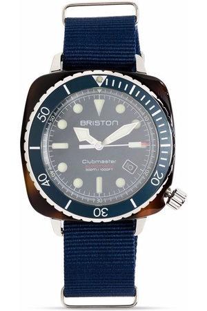 Briston Watches Men Watches - Clubmaster Diver Pro 44mm