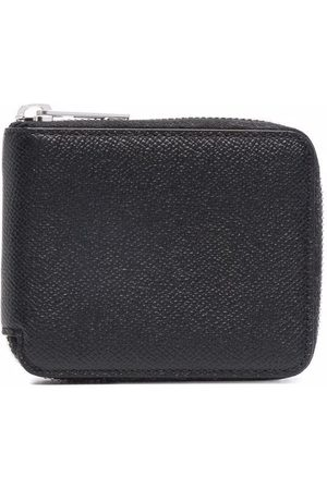 Maison Margiela Men Purses & Wallets - Small zip-around wallet