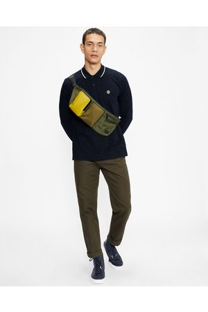 Ted Baker Ls Polo Shirt