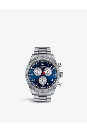 Tissot T131.617.11.042.00 PRS 516 stainless steel quartz watch