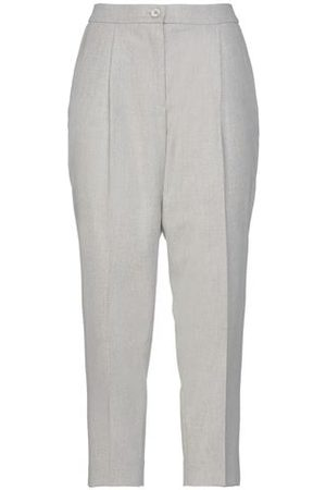 BRUNO MANETTI TROUSERS - Casual trousers