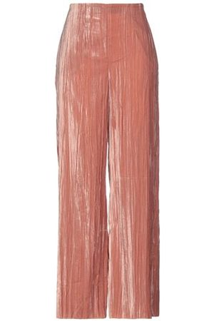 LIVIANA CONTI TROUSERS - Casual trousers