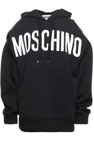 Moschino Men Sweatshirts - TOPWEAR - Sweatshirts