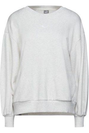 PUMA Women Sweatshirts - TOPWEAR - Sweatshirts