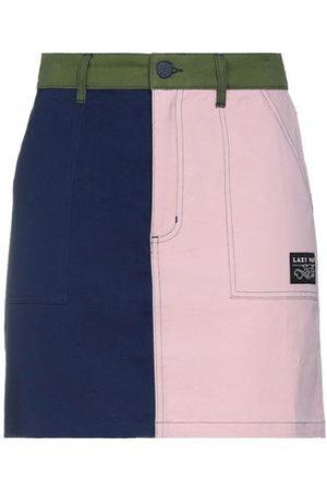 Lazy Oaf Women Mini Skirts - SKIRTS - Mini skirts