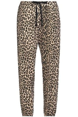 YOOX Women Trousers - TROUSERS - Casual trousers