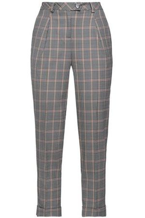 BARBA TROUSERS - Casual trousers