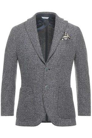 Manuel Ritz Men Blazers - SUITS AND JACKETS - Suit jackets